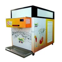 Premixed Type Vending Machines
