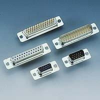 R7400 D-Sub Pcb Types