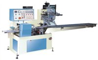 Automatic Pillow Pack Filling & Sealing Machine