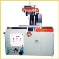 Off-Line PVC Pipe Cutting Machine