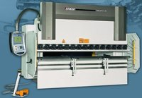 CNC AP SYNCHRONIZED HYDRAULIC PRESS BRAKE