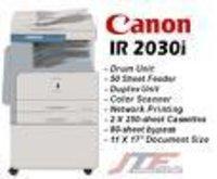 CANON IR 2318 L