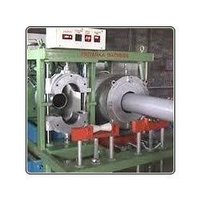 Plumbing Pipe Machines
