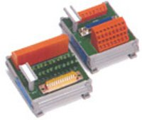 D Sub Connector To Terminal Block Passive Interface Modules