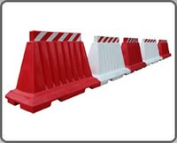 Stackable Safety Barriers