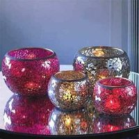 Glass Decorative