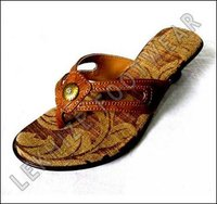 Panam Ladies Sandal