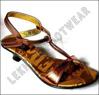 Oly Ladies Sandal