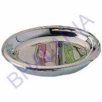 Oval Soap Dish Sets