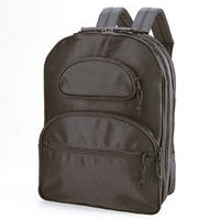 Ballistic Nylon Computer Backpack