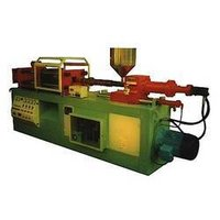 Hydraulic Plastic Injection Molding Machines