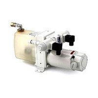 Hydraulic Power Packs & Valves