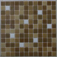 Standard Glass Mosaic