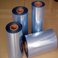 PVC Heat Shrink Films