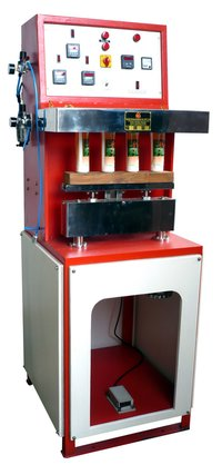 Heat Sealing Machine-Tube