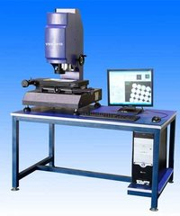 Video Measuring Machine (Vme-2010)