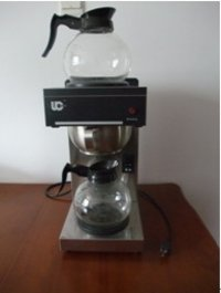 Coffee Machine (Md-288)