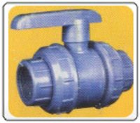 Drip Irrigation Ball Valves