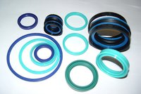 Hydraulic Seal (O-Ring)
