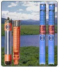 Su Type Submersible Pumps