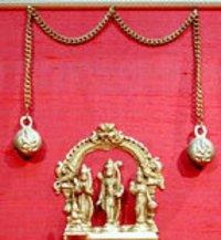 Ram Darbar Sculpture