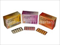 Losartan Potassium Tablets