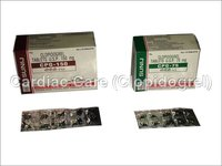 Clopidogrel 75 MG & 150 MG Tablet