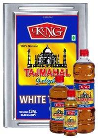 Kng Tajmahal Delight Til Oil (Sesame Oil)