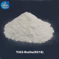 Rutile Tio2 (Sulfuric Acid Process)
