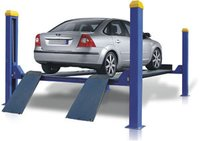 Car Lift-Four Post Lift