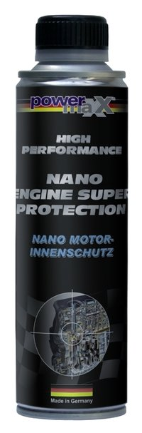 Nano Engine Super Protection