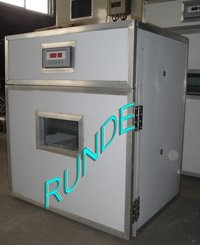 Chicken Egg Incubator Hatcher