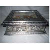 Alluminium Box