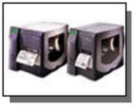 Z Series Barcode Printers