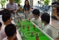 Innovative Game Table