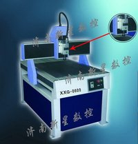 CNC Engraving Machine XXM0609