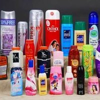 Cosmetics Labels