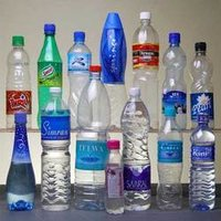 Packaged Drinking Water Labels