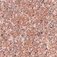 China Pink Granite