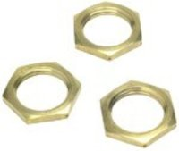 Npt Brass Lock Nuts