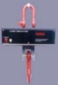 Crane Load Indicators