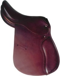 Close Contact Saddle Harness Style