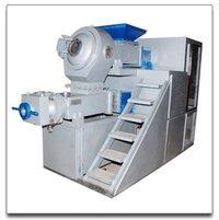 Duplex Twin Worm Vacuum Plodder 8