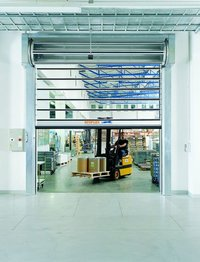 Manual Revolving Doors