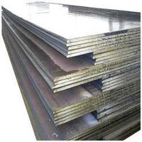 Carbon Steel Structural Sheet
