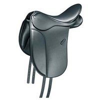 Black Drassage Saddles