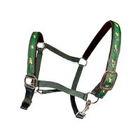 Nylon Webbing Head Collars