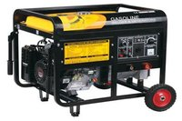 Gasoline Welding Generator
