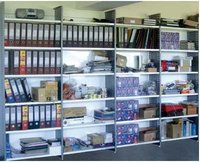 Commerical Shelving