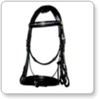 Horse Sleek Bridles